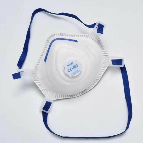 Tintele FFP3 Atemschutzmaske