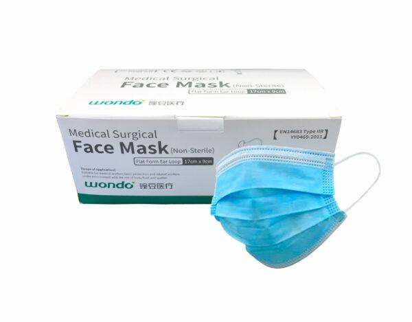 Wondo Maske